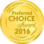 Preborn Prodigy is for unborn babies, newborns to 99 year olds, and more! They won preferred choice award and product of  the year award.