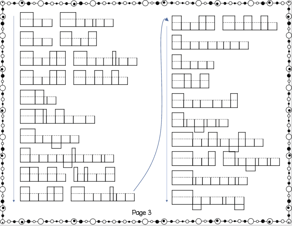 50 States Alphabet Order Game