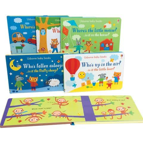 favorite board books for babies and toddlers - watch your toddler read right before your eyes!