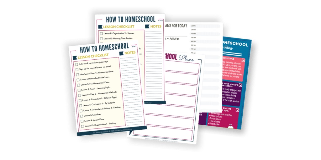 Enter the giveaway to be an automatic winner of 4 amazing homeschool curriculums! Plus, the top 20 entrants with the highest number of entries will win another curriculum from the MEGA giveaway collection! Hosted by Homeschool and Humor. Deadline for giveaways is SEPTEMBER 30, 2020.