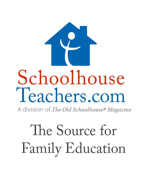 schoolhouseteachers for Giveaway, Homeschool and Humor homeschool Curriculum Giveaway 2020