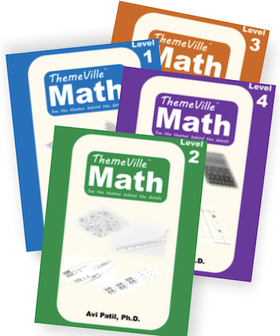 ThemeVille Math (grades 1-4) for Giveaway, Homeschool and Humor homeschool Curriculum Giveaway 2020