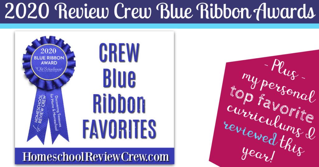 crew blue ribbons 2020