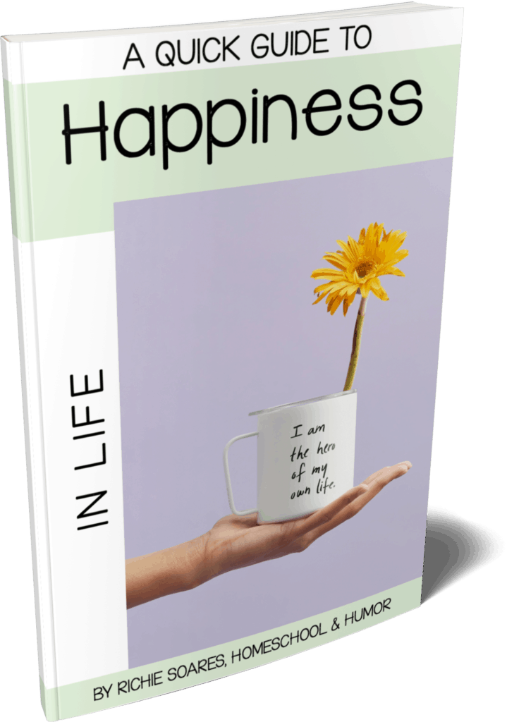 Quick Guide to Happiness