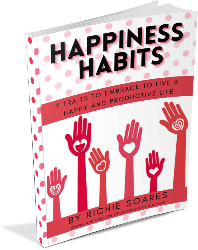 Happiness Habits ebook