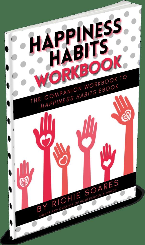 happiness habits companion workbook