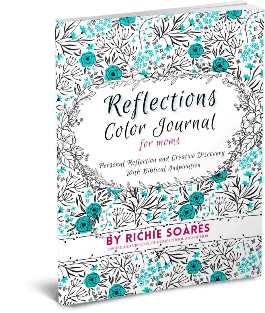 Reflections Color Journal