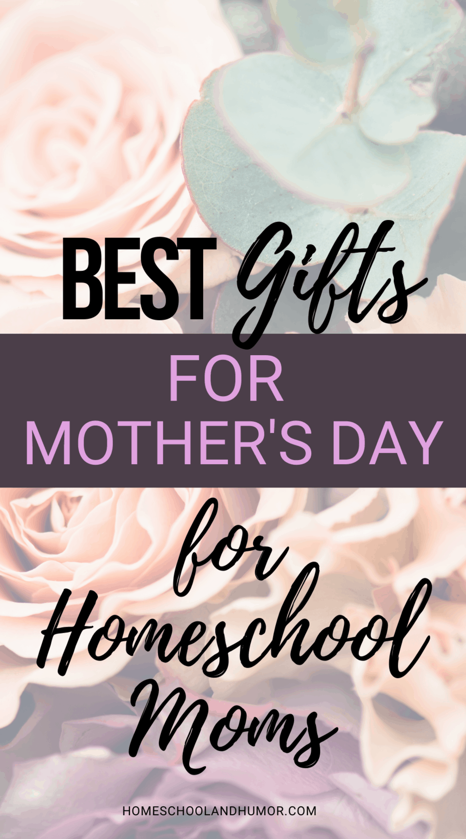 The Best Gifts for Homeschool Moms To Make Her Life Easier (2021)
