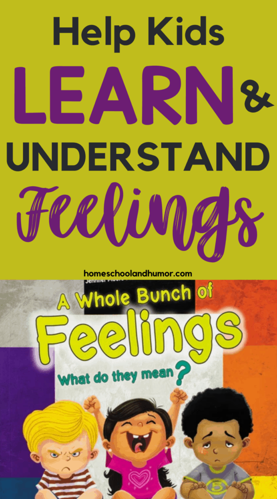 Learn how to teach your toddler about feelings and how to understand feelings. Books about feelings for kids are a great way to help them understand these mysterious emotions. Read on to learn more. #feelings #toddler #preschool