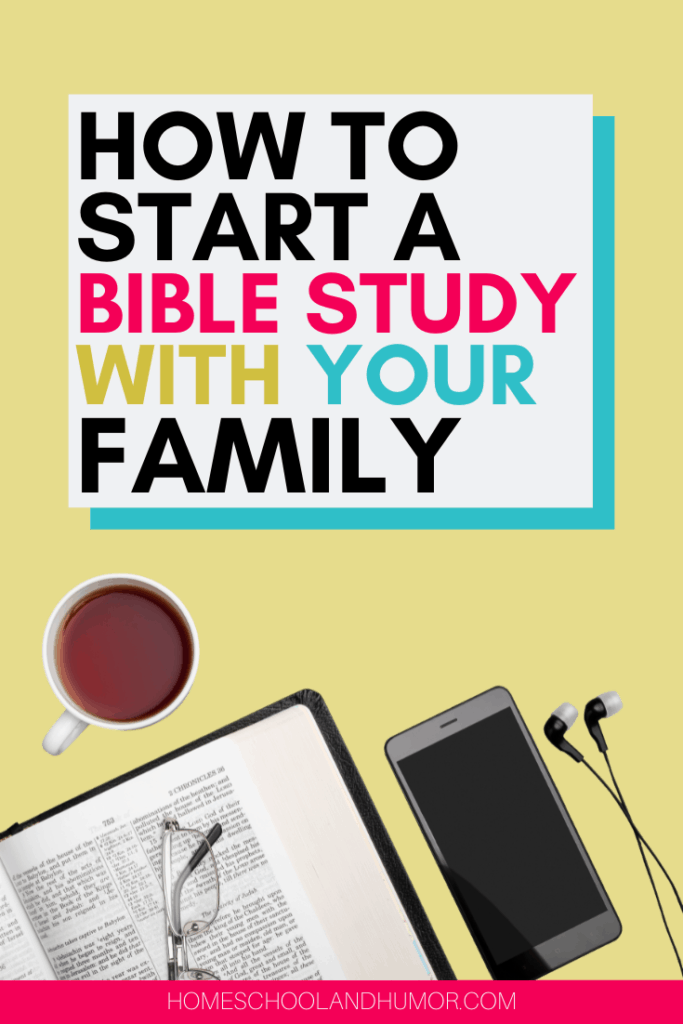 """Have you always wanted to teach the Bible to your kids but didn't know how to go about beginning a Bible study method? Here's a life-changing and useful resource to study the Bible as a family called """"Help Your Kids Learn and Love the Bible"""" by Danika Cooley. Read how all about how to transition into intentionally teaching God's Word to your kids on a consistent basis. (It works!) #biblestudy #god #godsword #bibleforkids #bibletime"""