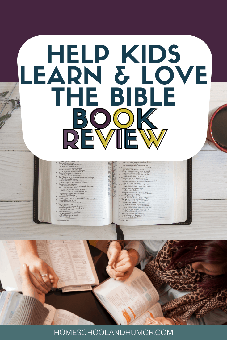 How To Start A Bible Study With Your Family Teaching About God\'s Promises