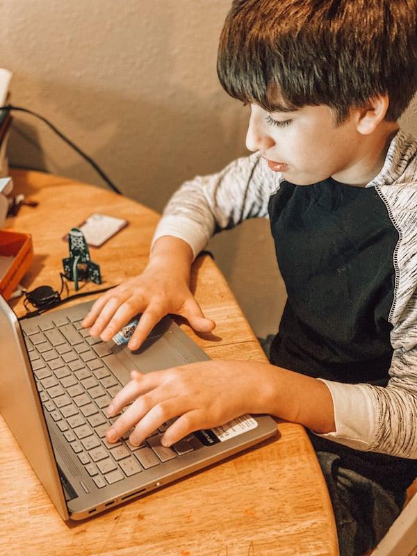 Beginner Coding for Kids using Code Rocket