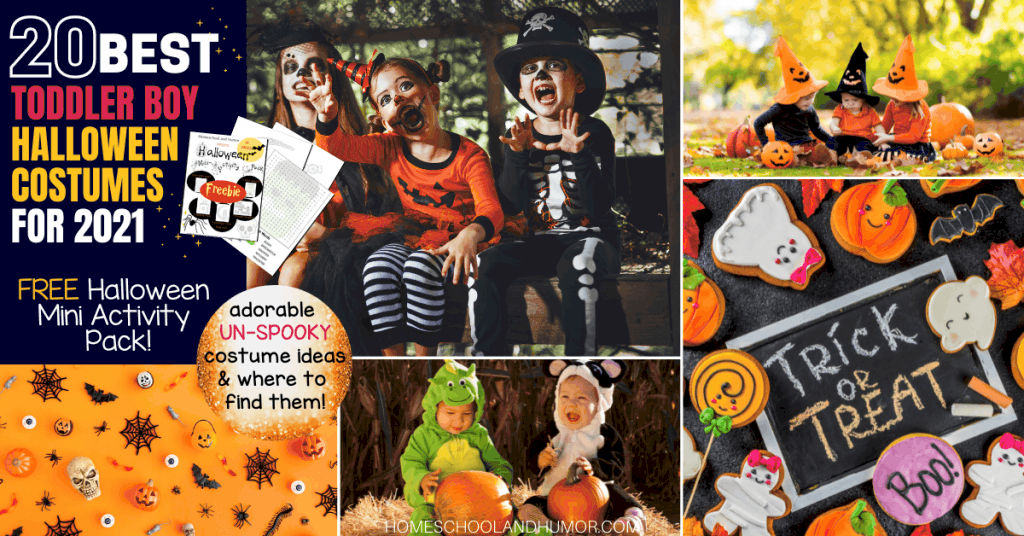best toddlers halloween costumes