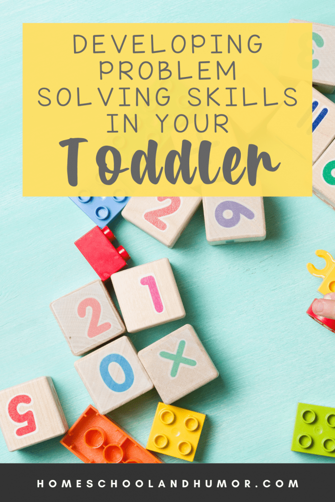 Your toddler already has a brilliant mind, so continue that development through Building Thinking Skills Beginning 2. Learn all about this clever little book and how your tot will benefit using it just like mine did!